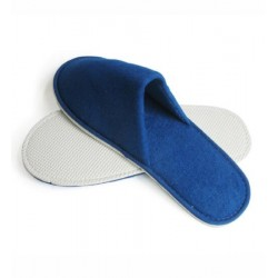 Terry Cloth Slippers 100 pairs pack