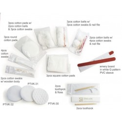 Newest High-quality Hotel Vanity Kit