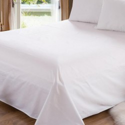JOSHUA Combed Cotton Bed sheet 500TC 10pcs pack