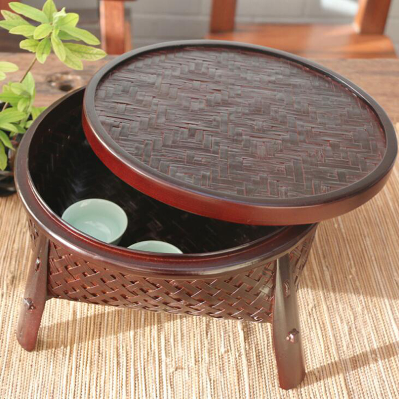 Top 20 Tea Platters: Luxury Natural Bamboo Tea Tray Hotel Bamboo Products