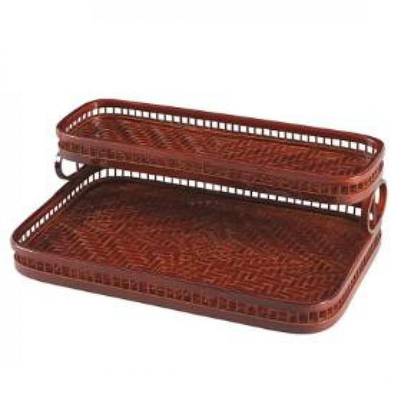 Bamboo Tray (1)