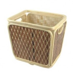 Bamboo Wooden & Rattan Crafts