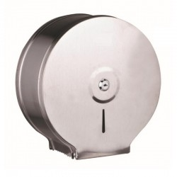 Stainless Steel Paper Towel Dispenser 1pc pack
