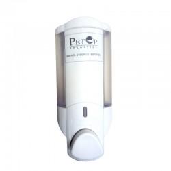 Single Manual Plastic Soap Dispenser 80pcs pack