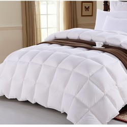 Five Star Hotel 180GSM 50 Percent Goose Down Duvet 10pcs pack