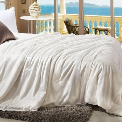 Silk Duvet 150GSM for Summer 10pcs pack
