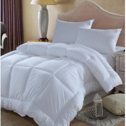 Silk Like Fiber Duvet 500GSM for Winter 10pcs pack