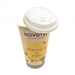 8oz Coffee Cups 1000pcs pack