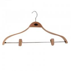 Ecru Limination Shirt Trouser Hanger 30pcs pack