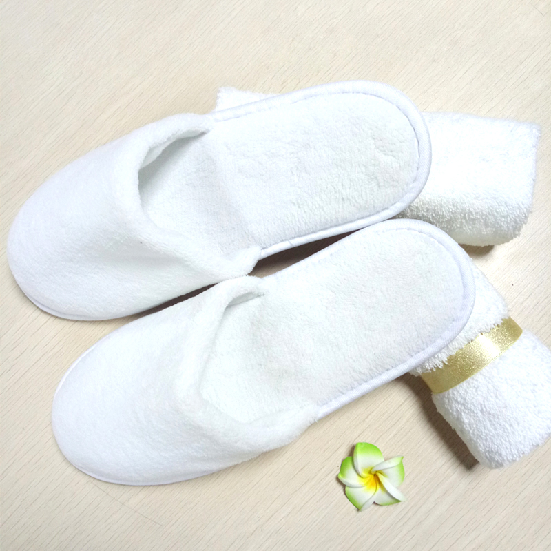 Terry Slippers (38)