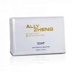 ALLY ZHENG Classic 29g Face Soap 400pcs pack