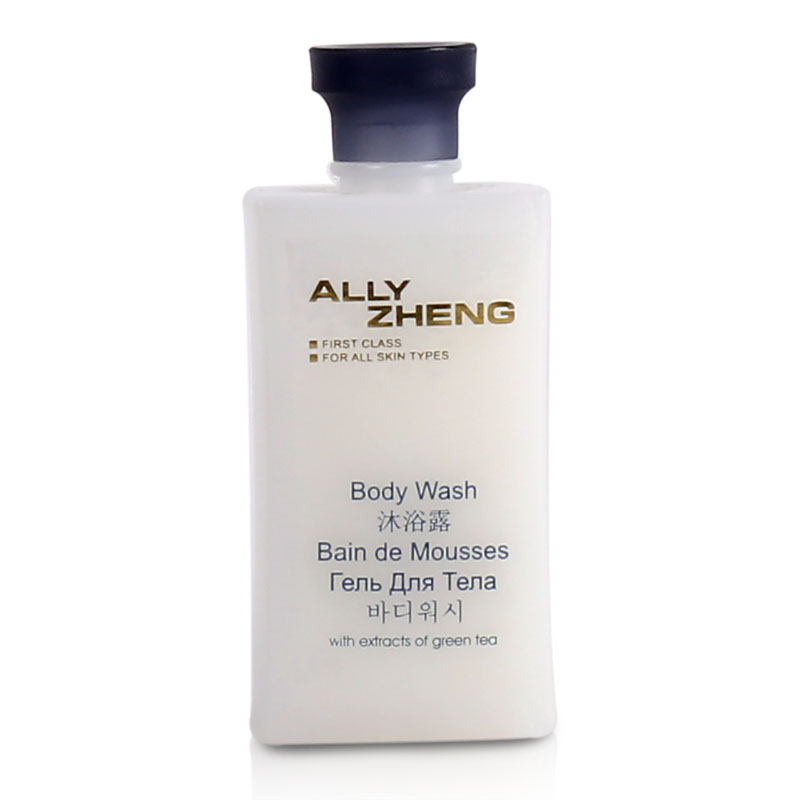 ALLY ZHENG Classic Body wash 40ml 300pcs pack