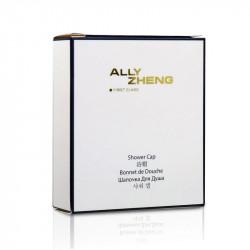 ALLY ZHENG Classic Shower cap 1000pcs pack