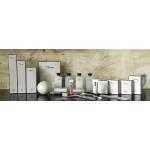ALLY ZHENG Classic White Hotel Toiletries Set