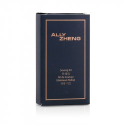 ALLY ZHENG Cobalt Blue Sewing kit 800pcs pack