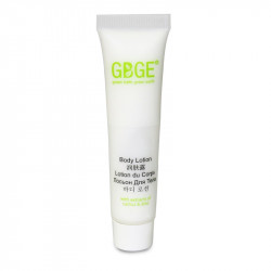 GBGE Budget 20ml Body lotion 20ml 600pcs pack