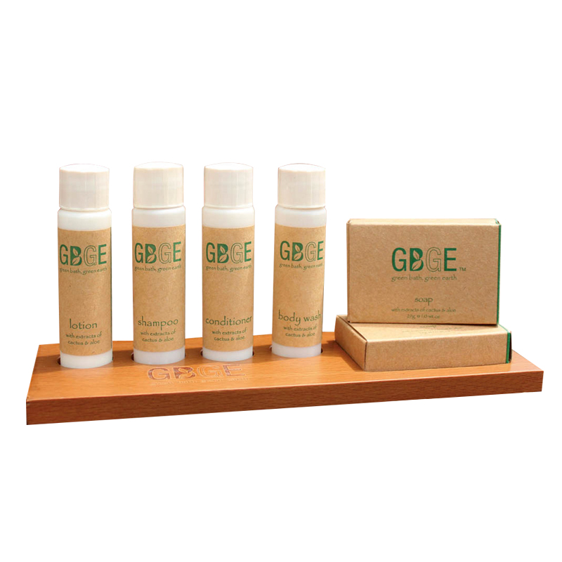 ECO Hotel Amenities