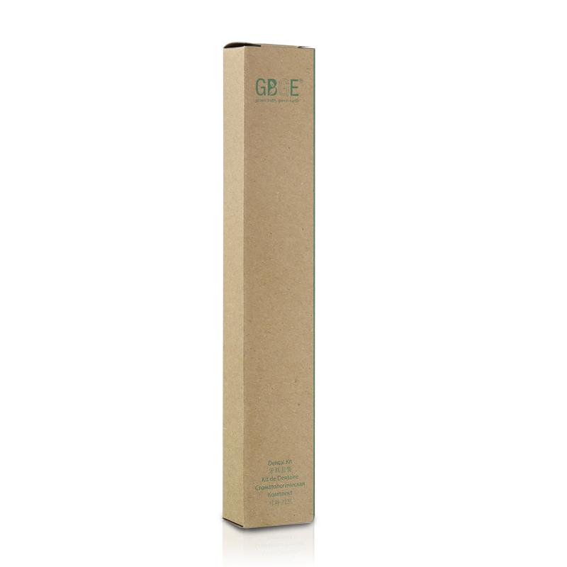 GBGE ECO Dental kit 400pcs pack