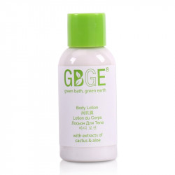 GBGE classic Body lotion 35ml 300pcs pack