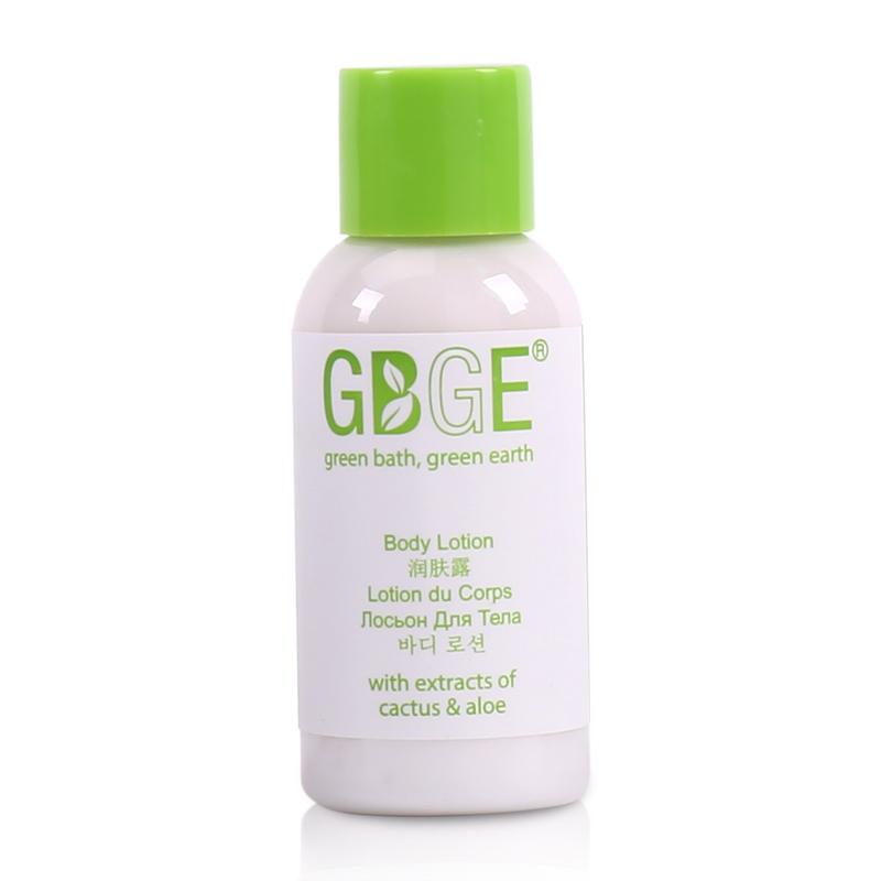 GBGE classic Body lotion 35ml 300pcs pack