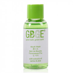 GBGE Classic Mouth wash 35ml 300pcs pack