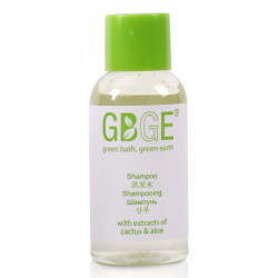 GBGE classic  Shampoo 35ml 300pcs pack