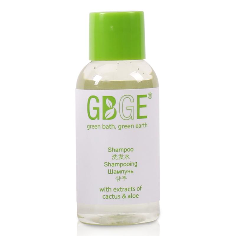GBGE classic  Shampoo 35ml 300pcs pack