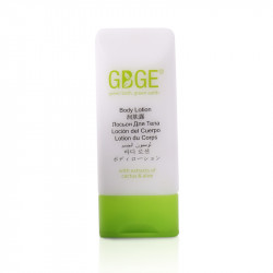GBGE fresh Turtle Body Lotion 45ml 288pcs pack