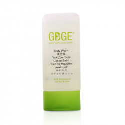 GBGE fresh Turtle Body wash 45ml 288pcs pack