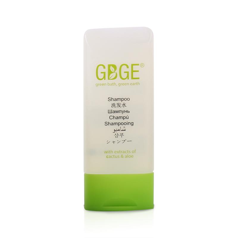 GBGE fresh Turtle Shampoo 45ml 288pcs pack
