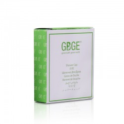 GBGE fresh Turtle Shower cap 1000pcs pack