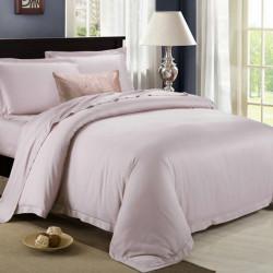 JOSHUA 300T Natural Bamboo Satin Fabric Bedding Sets