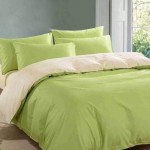 JOSHUA Combed Cotton 320TC Bedding set