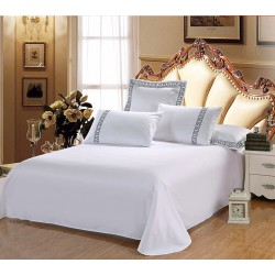 JOSHUA Combed Cotton Duvet Cover 300TC 10pcs pack