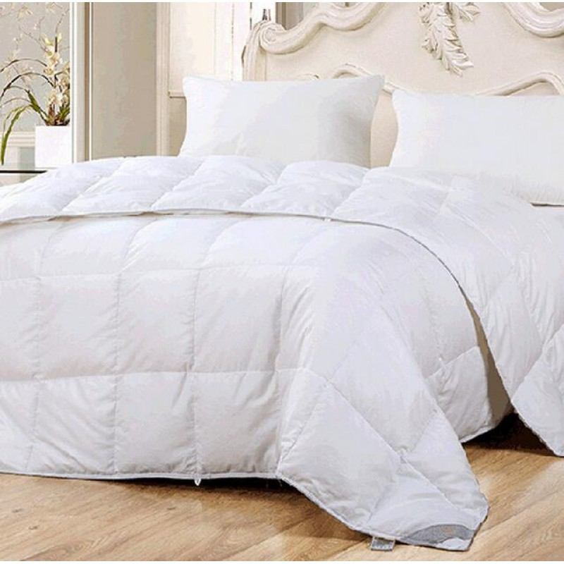Hotel Duvet with 70% duck down and 30% feather 250GSM 10pcs pack
