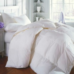 Silk Like Fiber Duvet 400GSM for Winter 10pcs pack