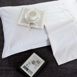 JOSHUA Combed Cotton Pillow Case 100pcs pack