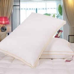Star Hotel Goose Down Pillow 10pcs pack