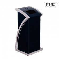 Iron Ash Bins 1pc pack