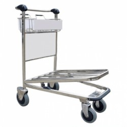 Hotel Airport Luggage Trolley