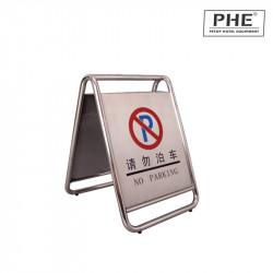 No Parking Indication Sign 5pcs pack