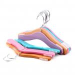 Antiskid Childrens Hangers 100pcs pack