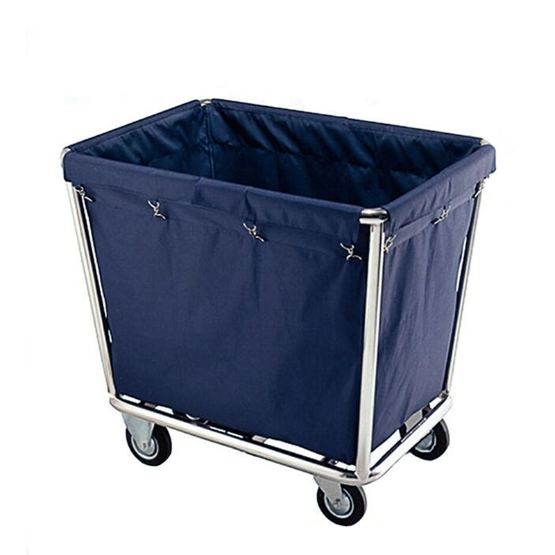 Utility Guestroom Service Cart 1pc pack