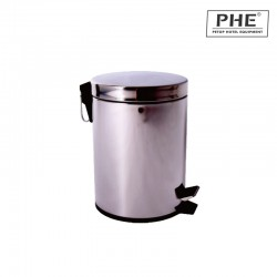 Rubbish Bin 4pcs pack