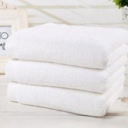 Budget 32S Cotton Bath Towel 50pcs pack
