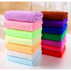 Micro Fiber Bath Towels 50pcs pack