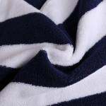 21s 100 Percent Cotton Terry Beach Towel 40pcs pack