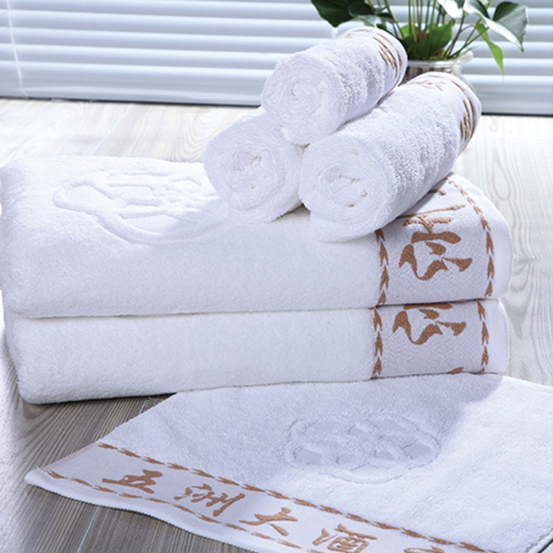 JOSHUA 16S Cotton Quality Yarn-dyned Sateen Towels
