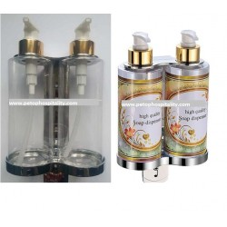 300ml Soap Twin Dispenser