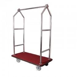 Large Lobby Luggage Cart 1pc pack